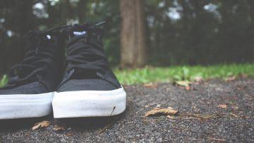 zapatillas suelo caca