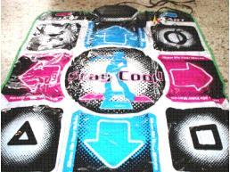 Cómo limpiar una alfombra de baile?
