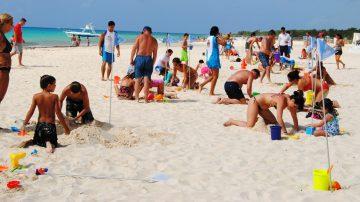 como-limpiar-la-arena-de-la-playa