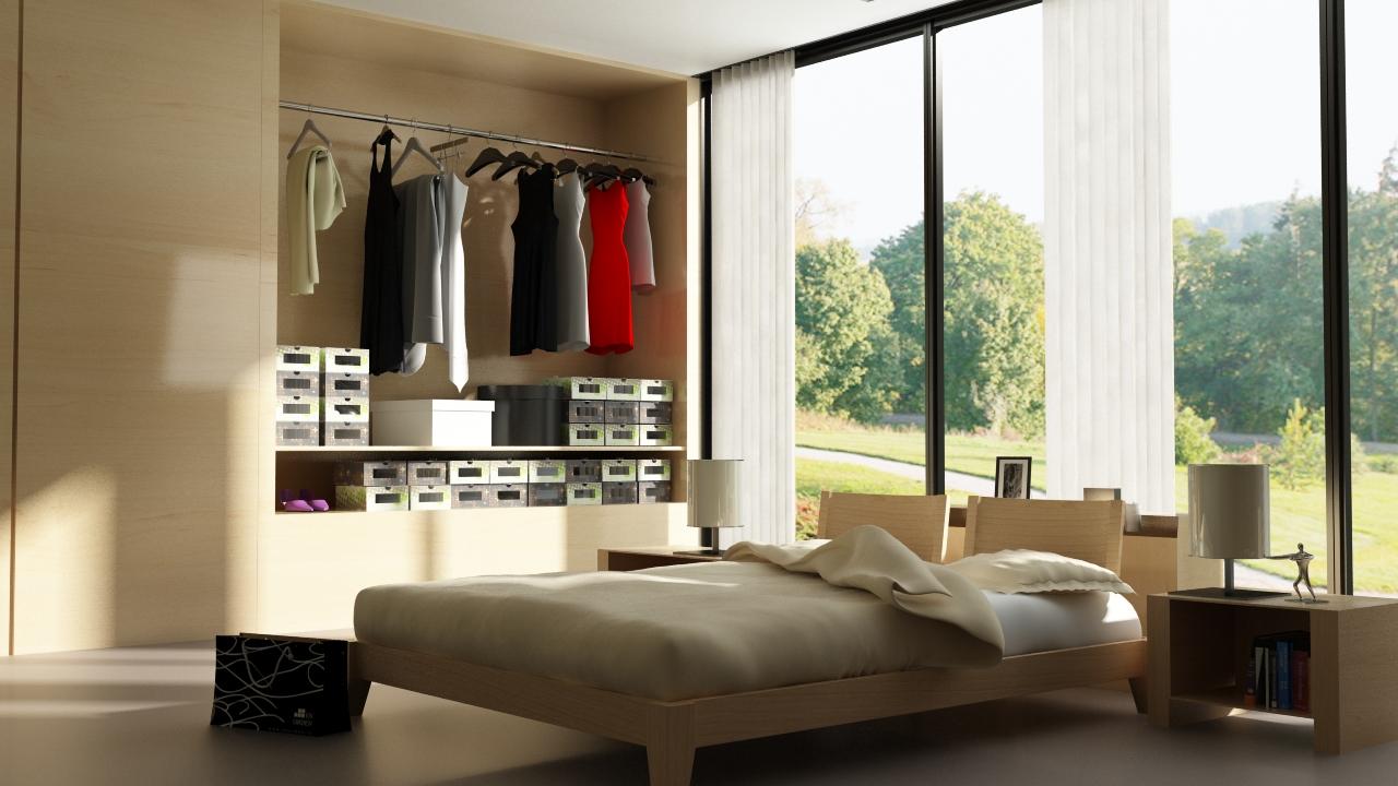 C mo limpiar tu habitaci n for Como disenar mi habitacion