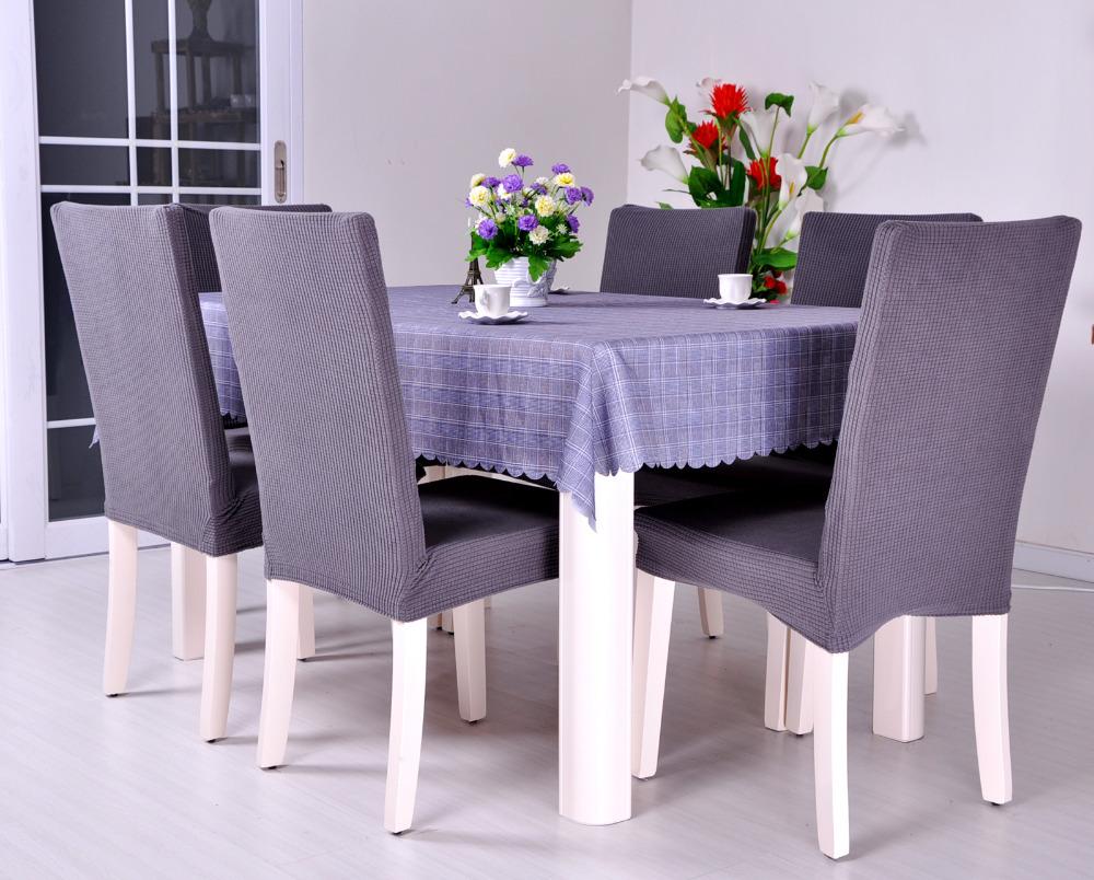 C mo limpiar las sillas de tela - Tela para sillas de comedor ...