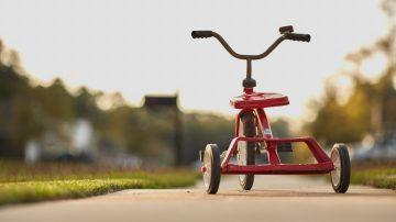 como-limpiar-un-triciclo-de-juguete