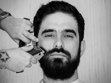 como-limpiar-una-barba-hipster