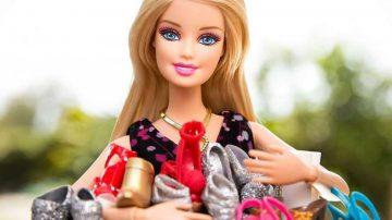 como-limpiar-una-muneca-barbie