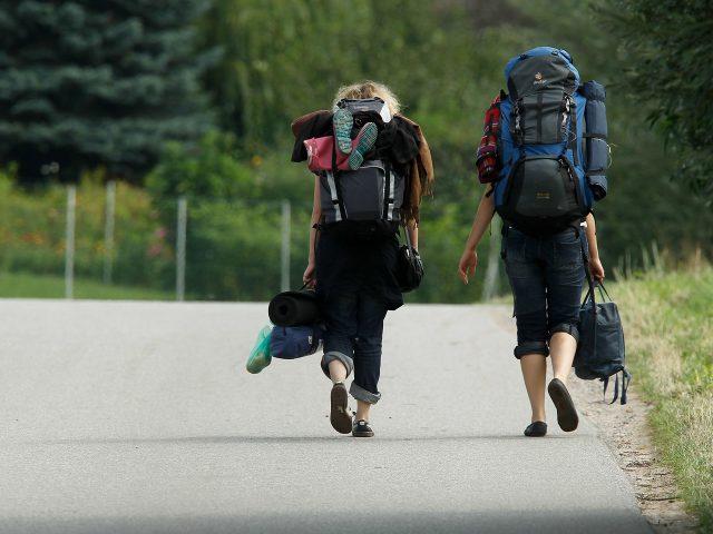 grande descuento venta venta en línea amplia selección Cómo limpiar una mochila de mochilero?