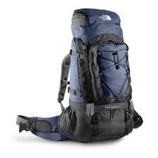 Cómo limpiar una mochila de mochilero?