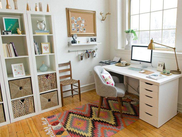 Como limpiar tu oficina en casa - Como limpiar una alfombra en casa ...