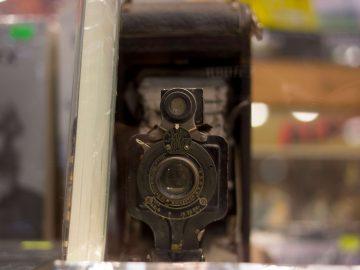 lentes fotografía