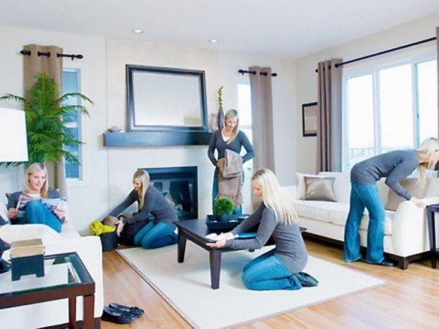 Consejos para limpiar la casa muy r pido - Trabajo para limpiar casas ...