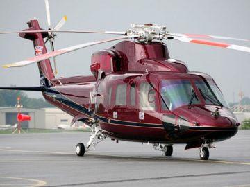 Helicópteros Sikorsky, VIP s-76C++ - El Futuro de Vuelos VIP