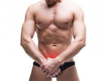 como limpiar testiculos