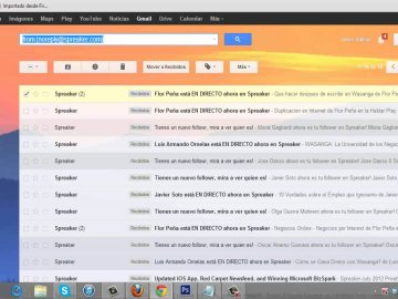 Cómo limpiar la bandeja de entrada de Gmail