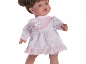 como limpiar vestidos de muñecas