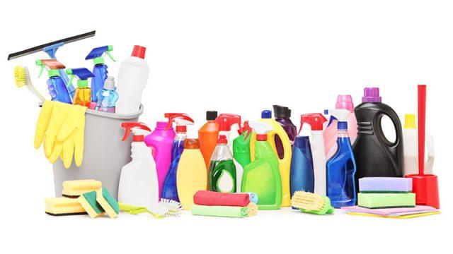 10 Productos Para Limpiar Que No Pueden Faltar En Tu Casa